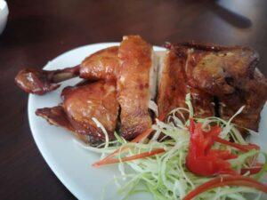 Little Asia's Crispy Chicken PHP 355